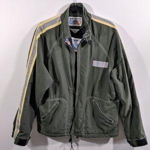 Dub Brand Weathergear Men's Ski Jacket Size Large